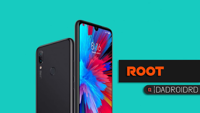 Cara Root Redmi Note 7 dengan mudah