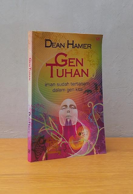GEN TUHAN, Dean Hamer