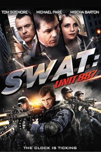SWAT Unit 887 2015 Dual Audio Hindi Full Movie Download