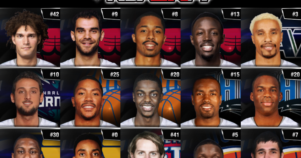 how to change dunks in dunk competition in nba 2k14