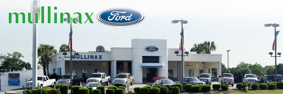 Mullinax Ford Ford Dealer in Mobile, AL