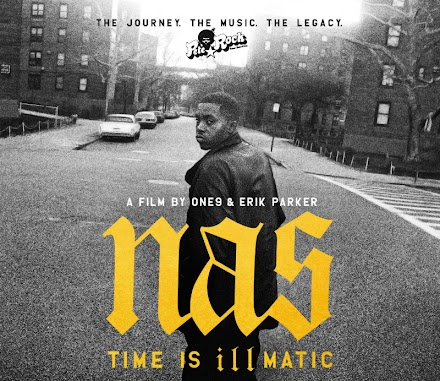 Pete Rock Mixtape | Nas - Time Is Illmatic ( Stream )