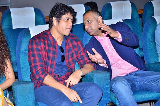 Raju Gari Gadhi 2 Trailer Launch