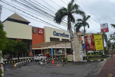 daftar tempat wisata shopping mall perbelanjaan paling populer favorit terkenal terbaik hiburan jalan2 hangout rekreasi liburan beauty salon kecantikan restoran bioskop butik fashion
