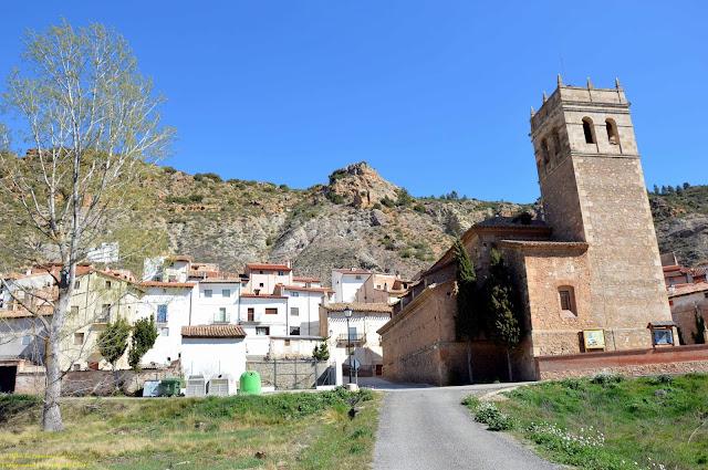 tramacastiel-teruel-parroquial