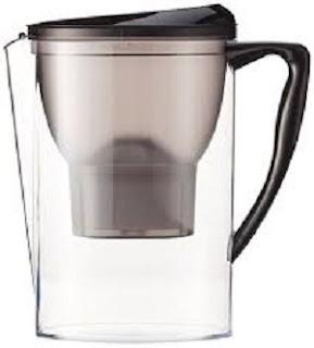 Prueba jarra filtradora de agua