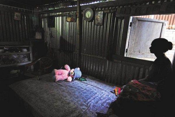 அதிகரிக்கும் குழந்தைக் கடத்தல்... பெற்றோர்களே உஷார்!