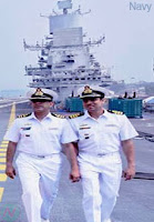 Navy,নৌ-বাহিনী