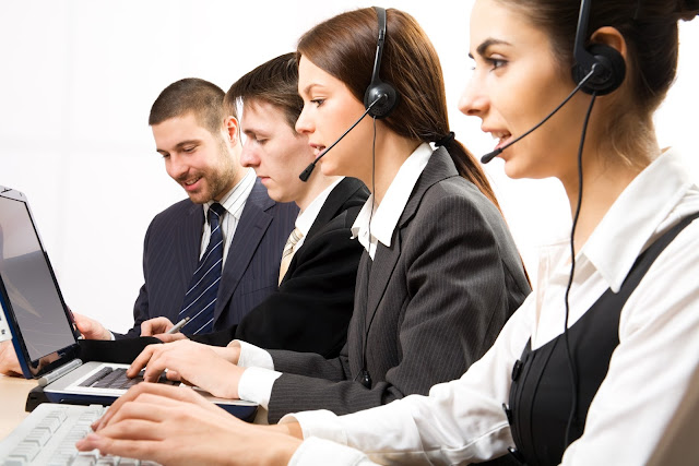 How can Outbound Call Centres Improve the Business's Growth?