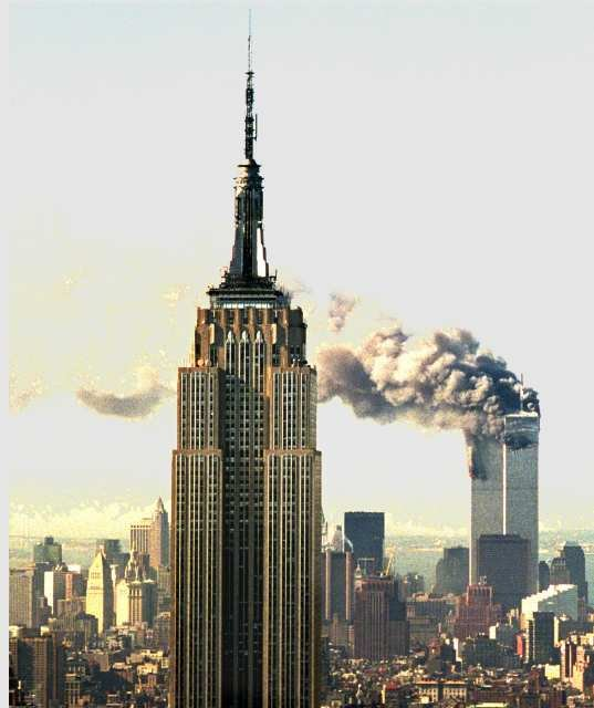 All About The Famous Places Empire State Buildings Tourism
