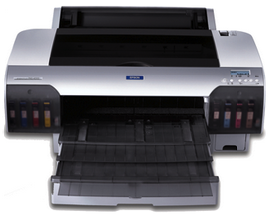 Epson Stylus Pro 4000 Driver Download - Windows, Mac