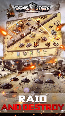 Download Empire Strike-Modern Warlords Apk v1.0.4 for android