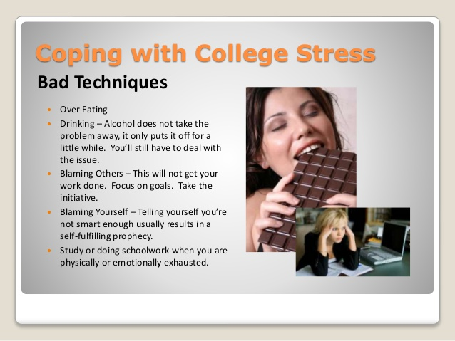 essay on stress management Essays - largest database of quality sample essays and research papers on stress management.