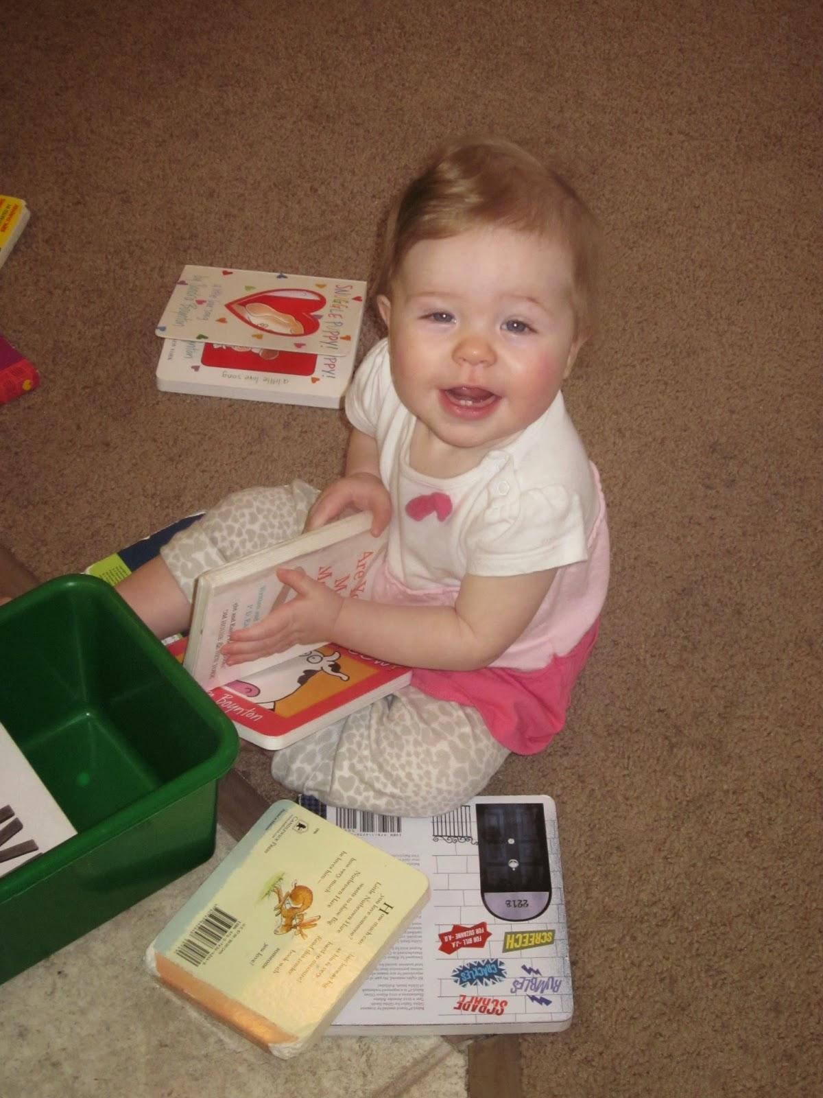 Rosie Cheeks Baby Clothes