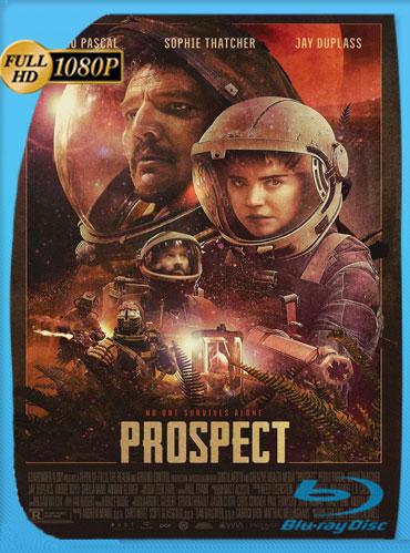Prospect (2018) HD 1080p Latino Dual [GoogleDrive] TeslavoHD