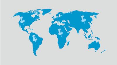 Cara Menentukan Terget Negara Untuk Pengunjug Blog