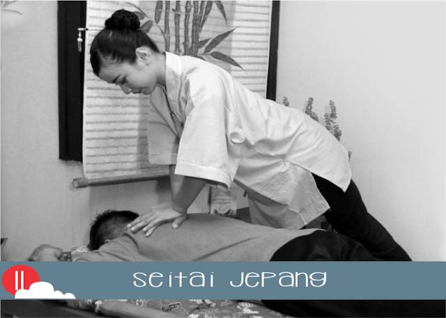 Tubuh Sehat Alami Bersama Nakamura Seitai Terapi