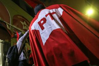 21 petistas estão incluídos na lista de Janot
