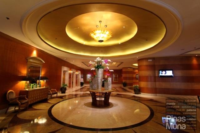 Pan Pacific Hotel Manila Room Rates