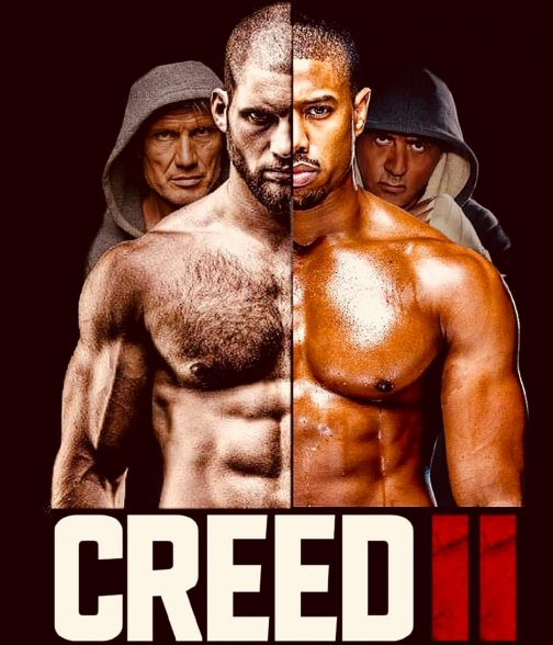 Creed II (2018) Top Movie Quotes