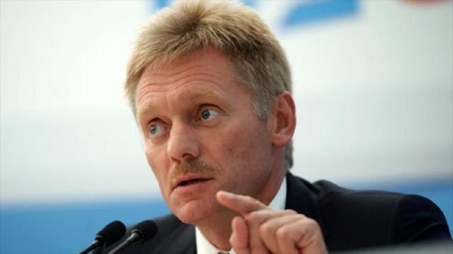 Rusia a EEUU: envío de armas letales a Ucrania causa más tensión