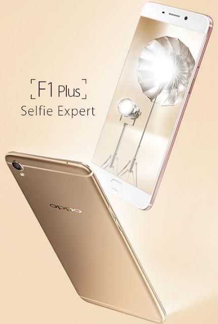 Oppo f1 pakar selfie anda
