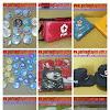 Jual Atribut Badge PMR Untuk Seragam SMP dan SMA