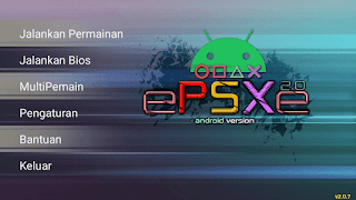 Cara Main Game PS1 Di Hp Android + Tutorial Setting
