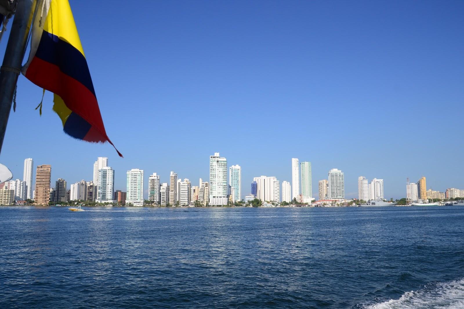 Recuerdos de Colombia