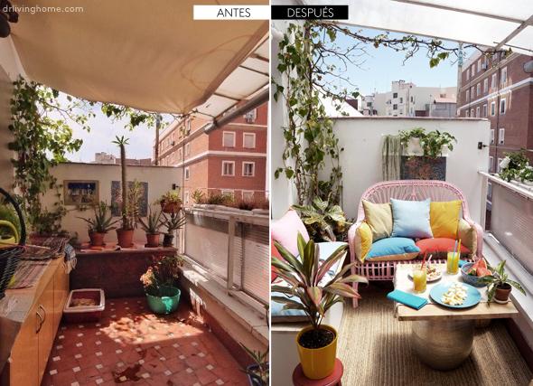 C mo decorar tu casa con poco presupuesto y mucho estilo for Como decorar mi casa por poco dinero