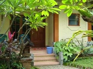 Perama Cottages & Restaurant Bali