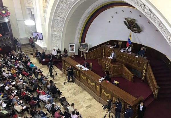 Ley Constitucional del Régimen Tributario para el Desarrollo Soberano del Arco Minero publicada en Gaceta Oficial N° 41.310