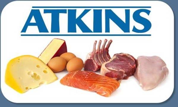 """Phương pháp giảm cân """"thần tốc"""" Atkins"""
