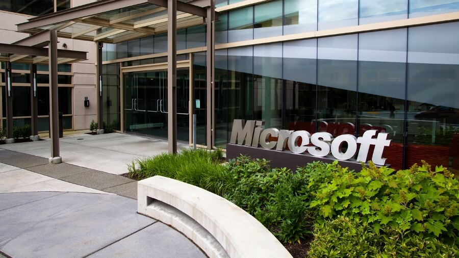 Business is booming for Microsoft, and even Bing is doing well