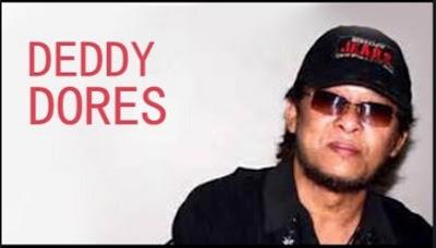 Kumpulan Lagu Deddy Dores Mp3 Full Album