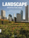Landscape - Architecture now!