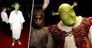 Joseph Gordon-Levitt se viste de Yoda y lo trollean