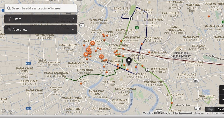 Vitayu Bangkok Map,Map of Vitayu Bangkok Thailand,Tourist Attractions in Bangkok Thailand,Things to do in Bangkok Thailand,Vitayu Bangkok Thailand accommodation destinations attractions hotels map reviews photos pictures