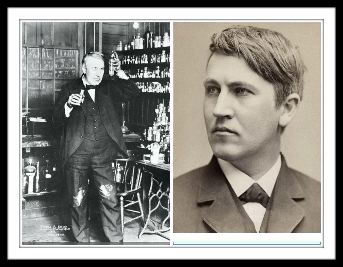 Thomas-Alva-Edison-tiene-la-patente-de-la-bombilla-de-filamento.