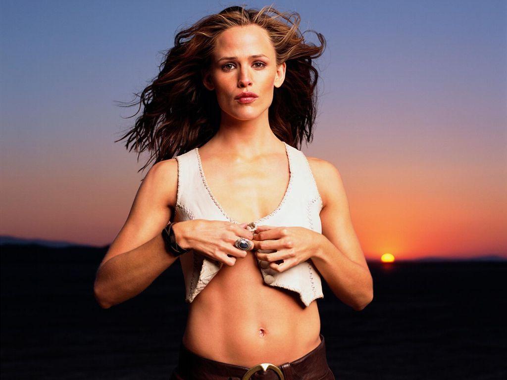 Jennifer Garner Sexy 85