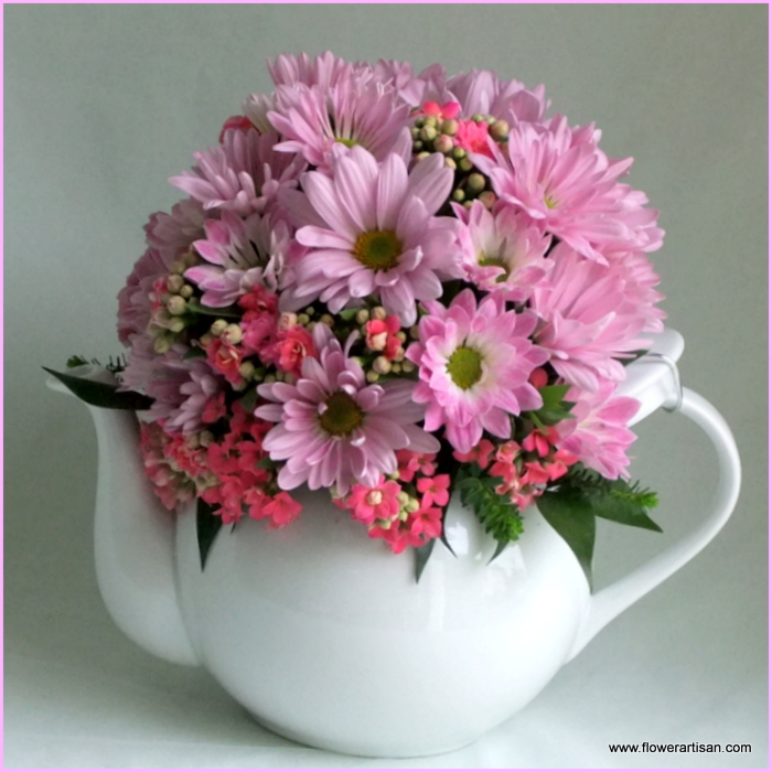 Artistry In Bloom's Blog: Mother's Day Flowers-Victoria BC