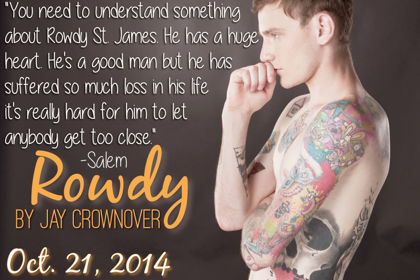 Rule Jay Crownover Pdf