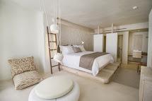 Boutique Hotel Suite Design