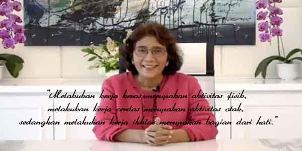 quotes sukses dari susi pudjiastuti