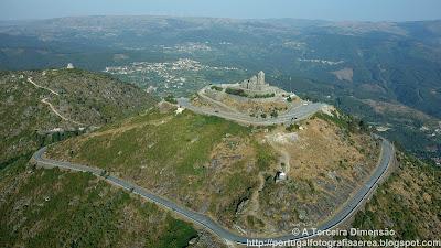 Monte Farinha - Santuário de Nossa Senhora da Graça