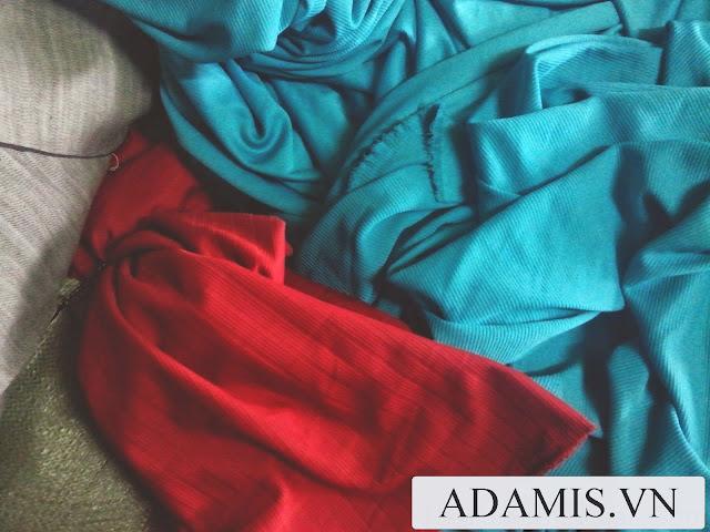 HÌNH ẢNH CHẤT LIỆU VẢI BO TĂM ĐANG CÒN HÀNG TẠI CÔNG TY ADAMIS ĐỒNG NAI