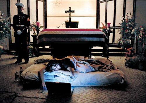 Travis Alexander Funeral Open Casket >> Bayou Renaissance Man: May 2012