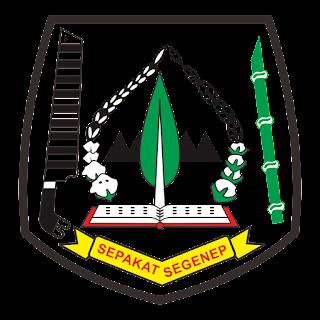 Aceh Tenggara Logo Vector
