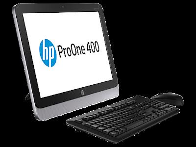 HP Pro One 400 y 205
