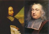 Blaise Pascal y Pierre Fermat